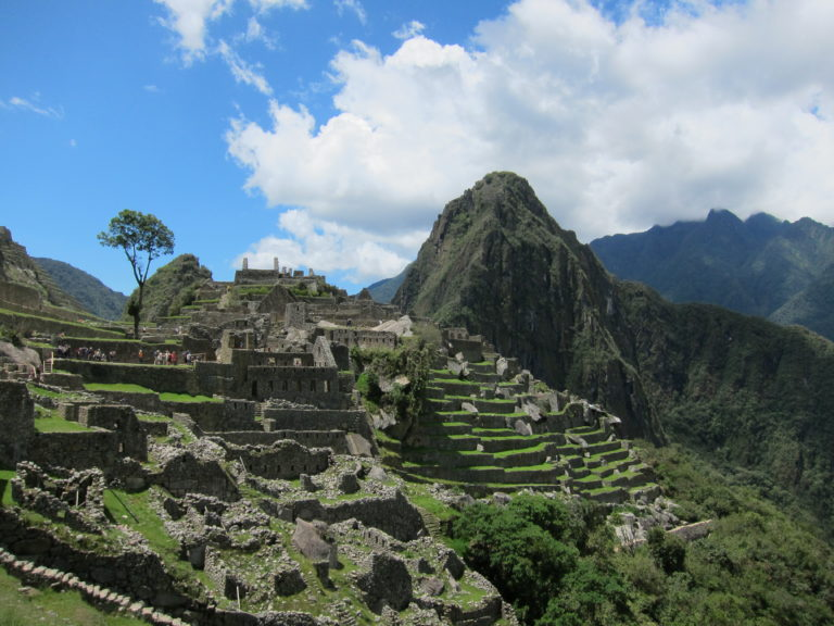 Packing list for your Trek to Machu Picchu