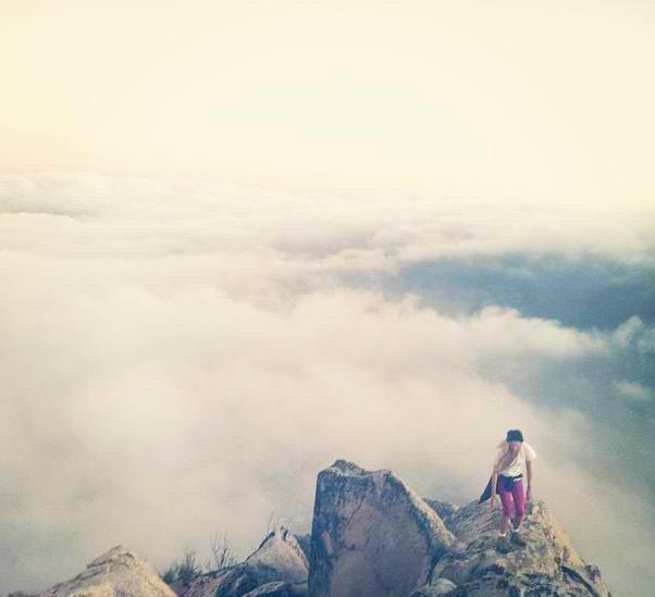 My Favorite Hikes in San Diego, CA