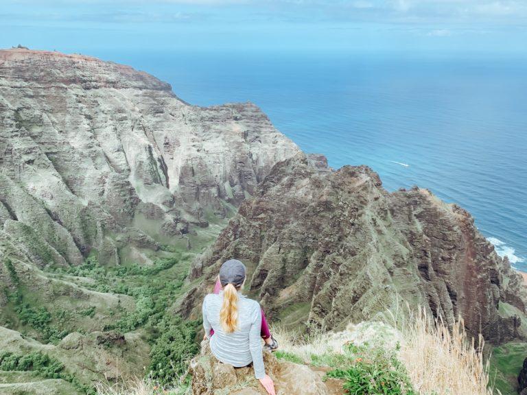 THE ULTIMATE HIKE IN KAUAI