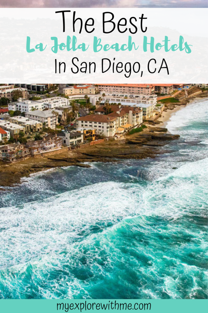 La Jolla beach hotels in #sandiego #california this place offers lots of great #photography options and beautiful #sunsets