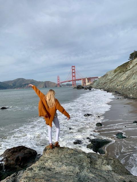 San Francisco weekend trips