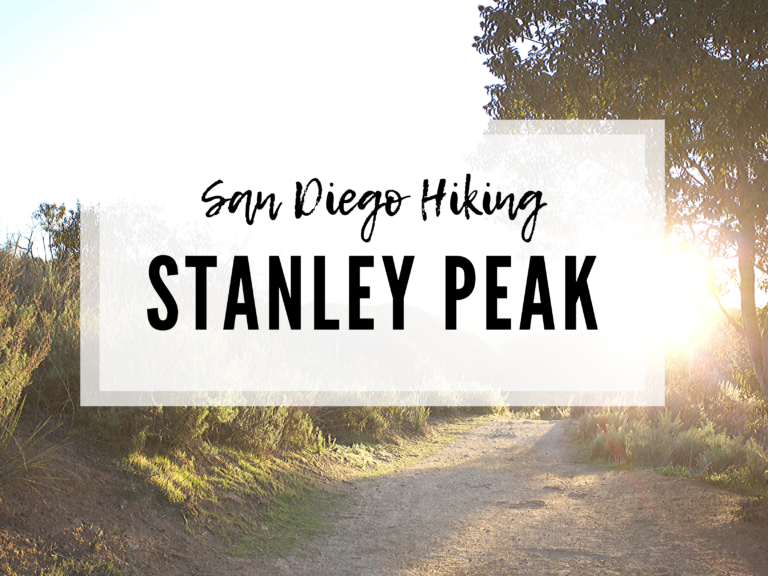 ULTIMATE GUIDE FOR THE STANLEY PEAK HIKE