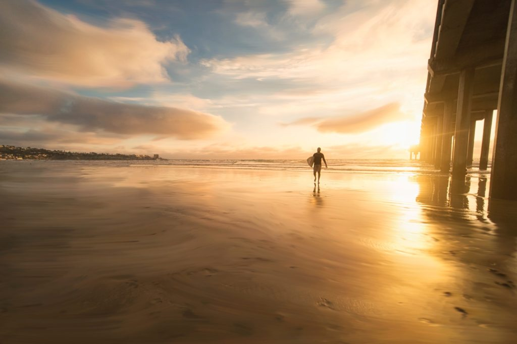 Best places to paddleboard in San Diego