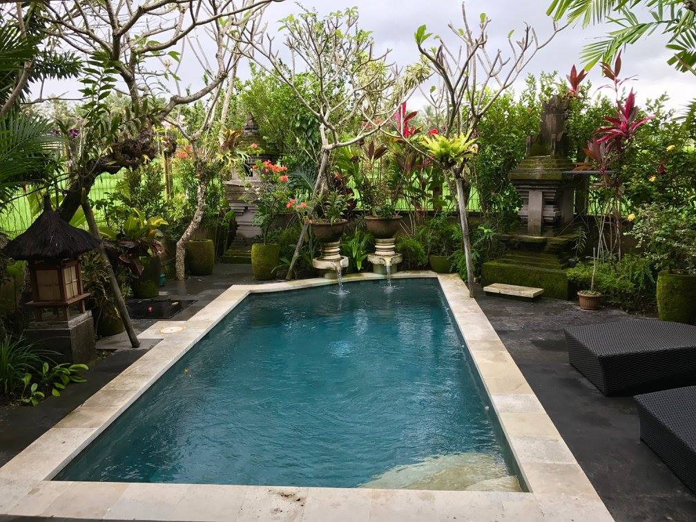 Where to stay in Bali, Indonesia