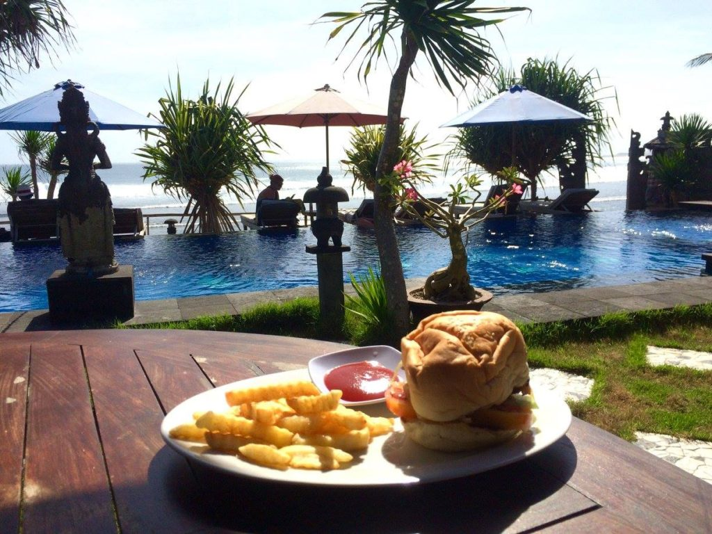 Where to stay in Bali in Nusa Lombongan