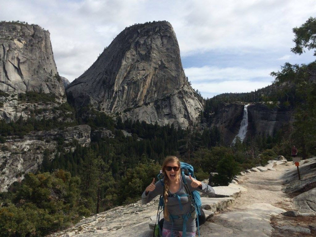Backpacking 101 for Beginners
