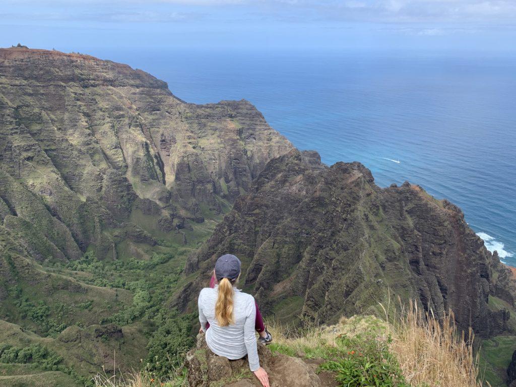 Beginner's hiking guide