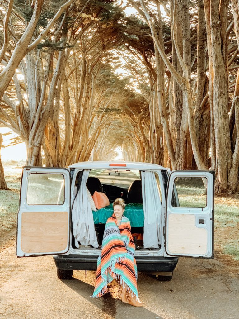 Camping essentials and car camping tips