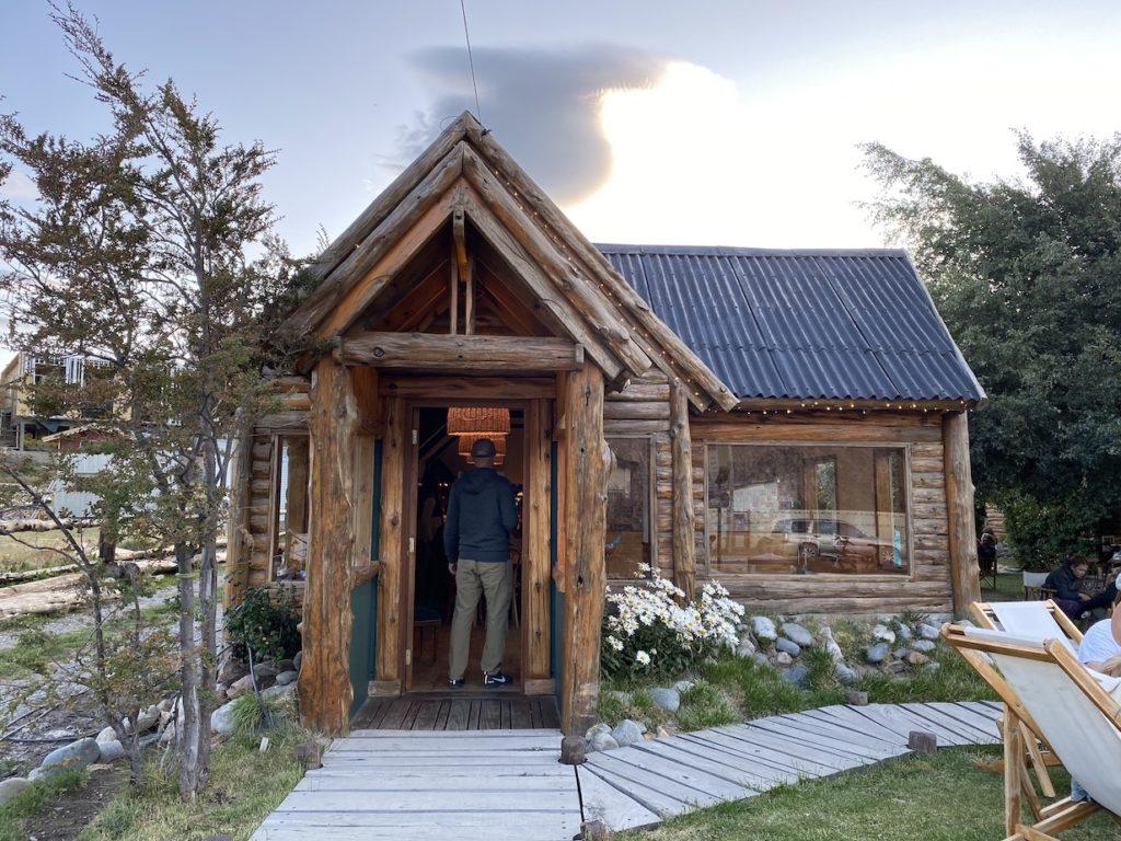 Patagonia travel in El Calafate