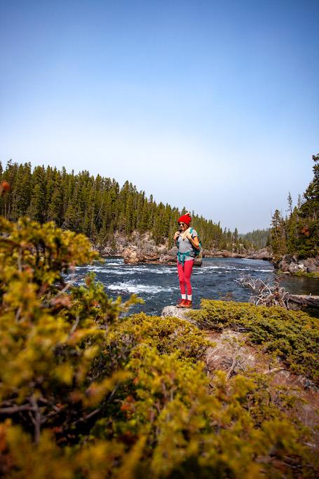 Yellowstone itinerary 3 days