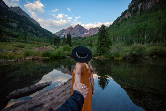 THE COMPLETE ASPEN ITINERARY FOR AN OUTDOOR LOVER (A 4-DAY ITINERARY)