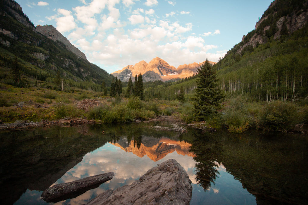 Complete Aspen Itinerary