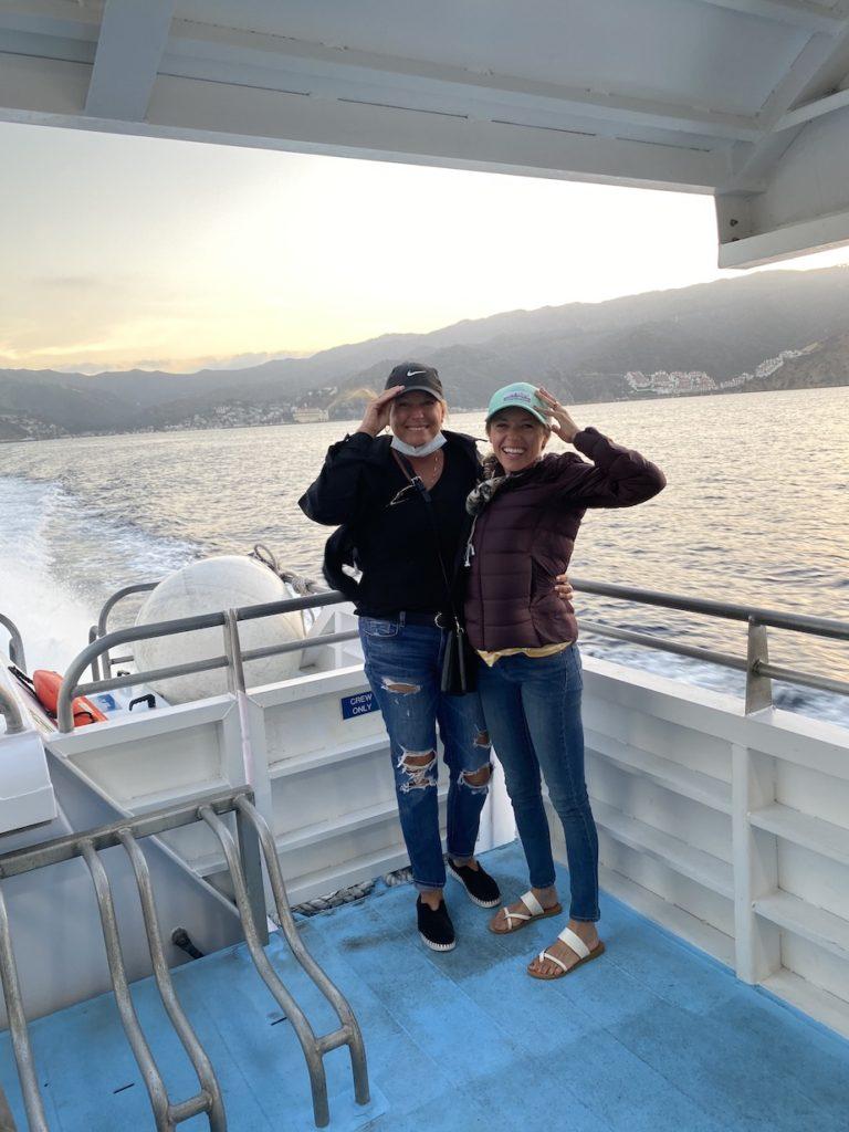 Catalina Island Ferry