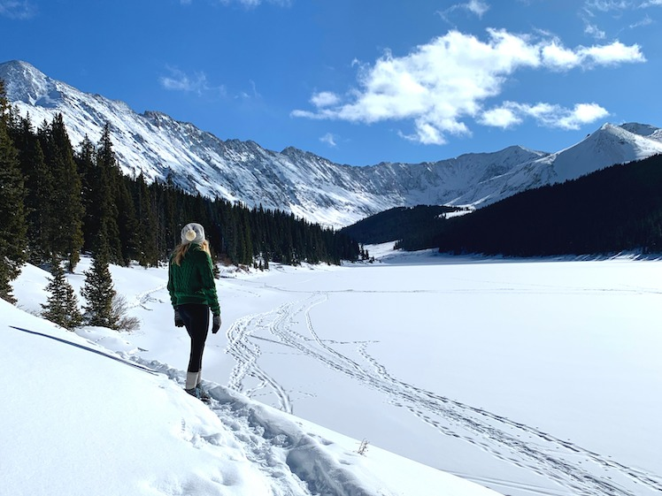 THE ULTIMATE 8 DAY CHRISTMAS IN COLORADO WINTER ITINERARY