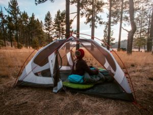 COLD WEATHER CAMPING TIPS: THE ONLY GUIDE YOU WILL EVER NEED