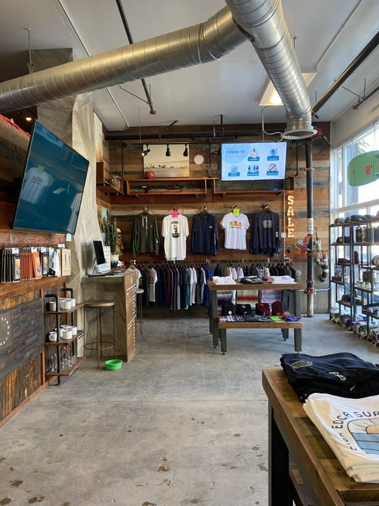 Everyday California store