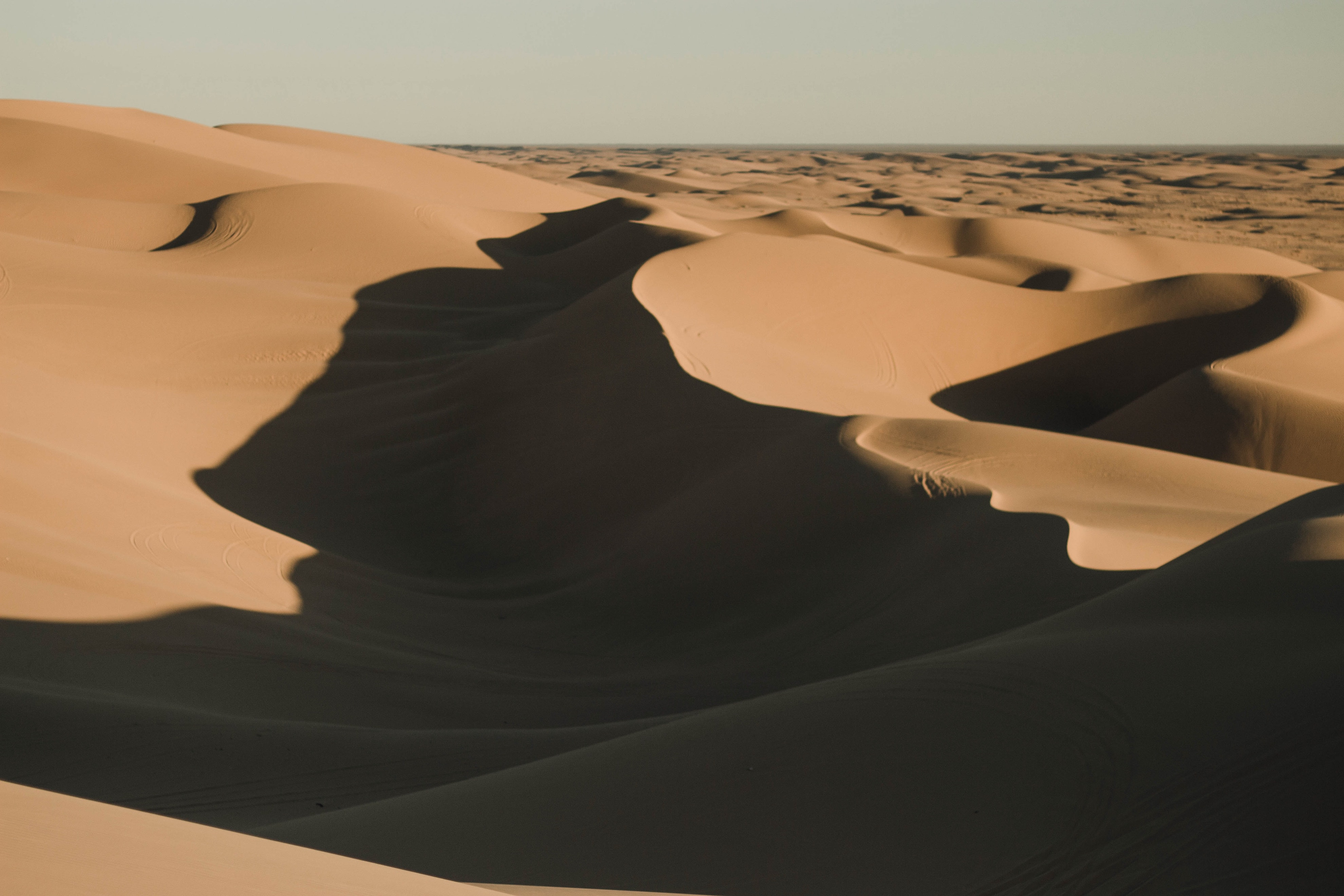 Imperial sand dunes which are a stop right along the drive between San Diego and Phoenix