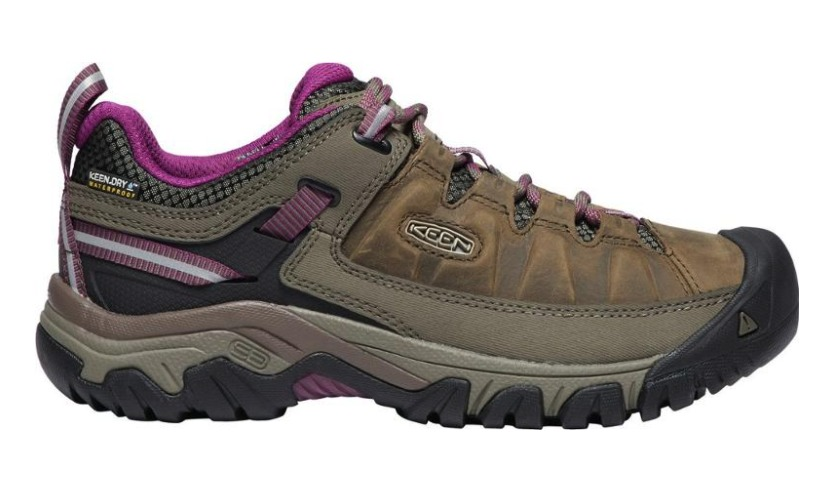 Low profile hiking boots are a great option when choosing the right hiking boot