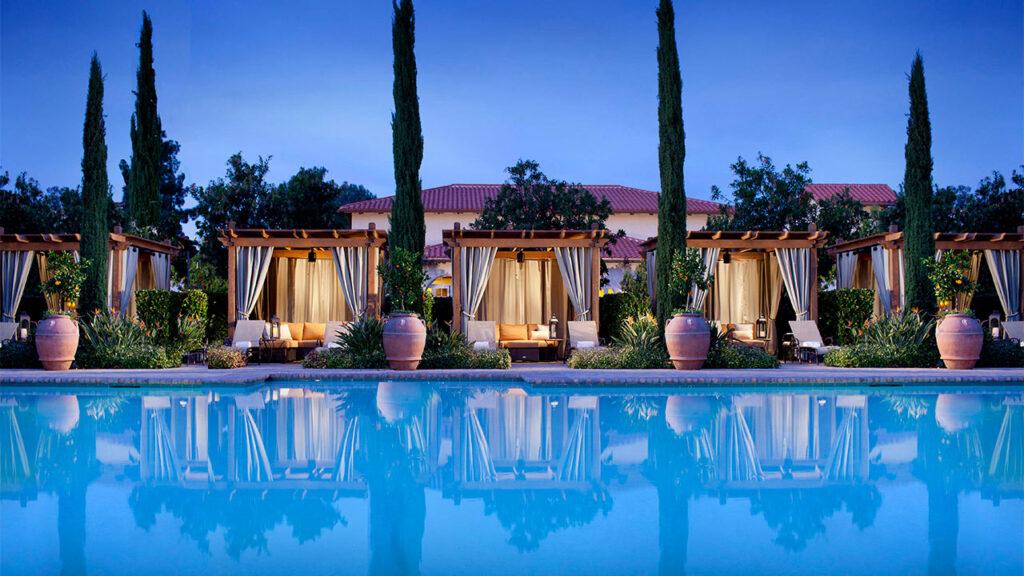Rancho Bernardo Inn pool